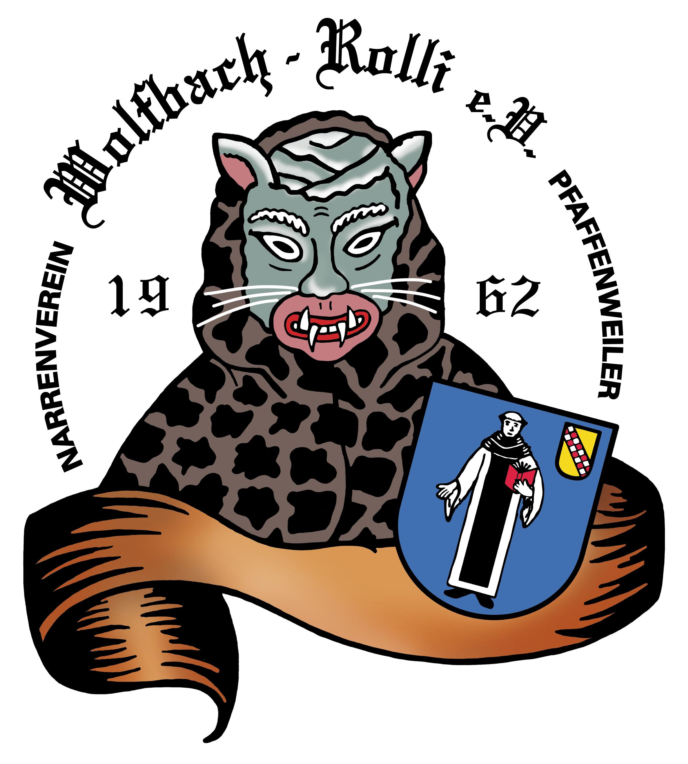 Narrenverein Wolfbach-Rolli e.V.